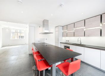 Thumbnail 4 bed terraced house to rent in Broughton Road, Fulham, London