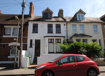Thumbnail 4 bedroom semi-detached house to rent in St. Marys Road, Oxford