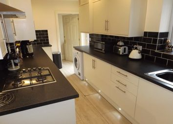 Thumbnail 4 bedroom terraced house to rent in Belmont Road, Ashton-On-Ribble, Preston