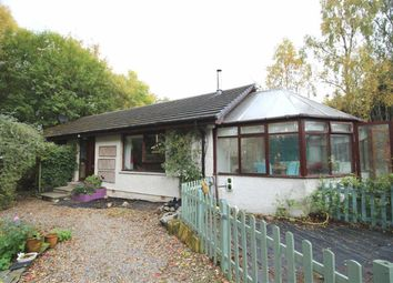 Thumbnail 3 bed detached bungalow for sale in Kincarraig, Balvaird Road, Muir Of Ord