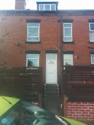 Thumbnail 2 bed terraced house to rent in Bude Road, Beeston, Leeds