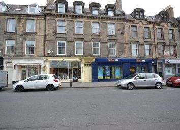 Thumbnail 3 bed flat for sale in 81B, High Street Hawick