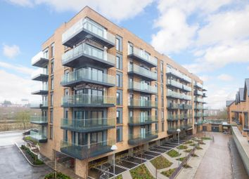 Thumbnail 1 bed flat for sale in Kenmore Place, Riverside Place, Ashford