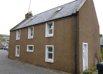 Thumbnail 3 bed detached house to rent in Shoretack Court, Gourdon, Montrose