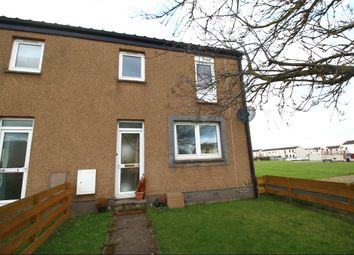 Thumbnail 2 bedroom semi-detached house to rent in Drumine Road, Forres