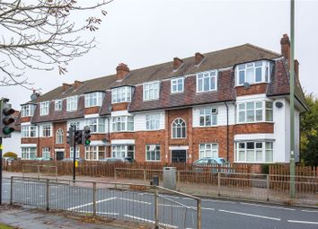 Thumbnail 2 bed flat for sale in Sherwood Hall, East End Road, London