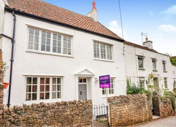 Thumbnail 3 bed cottage for sale in High Street, Wrington