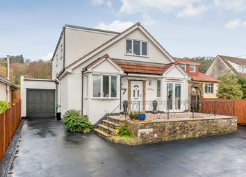 Thumbnail 4 bed detached house for sale in Clevedon Road, Tickenham, North Somerset, 6Rv