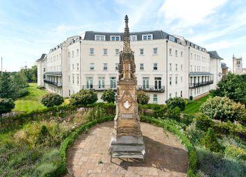 Thumbnail 1 bed flat to rent in Edison Court, Exchange Mews, Tunbridge Wells