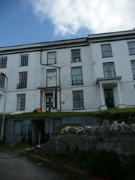 Thumbnail 1 bed flat to rent in Adelaide Terrace, Ilfracombe