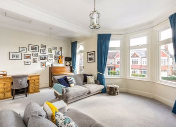 3 bed maisonette for sale in Emmanuel Road, London SW12