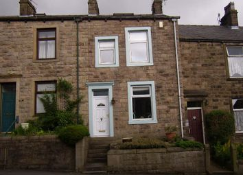 Thumbnail 3 bed terraced house to rent in Padiham Road, Sabden
