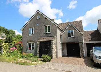 Thumbnail 5 bed link-detached house for sale in Chapel Meadow, Buckland Monachorum, Yelverton