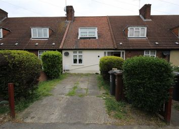 Thumbnail 3 bed property for sale in Becontree Avenue, Dagenham, Essex