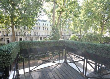 Thumbnail 1 bed flat to rent in Rutland Gate, South Kensington