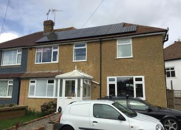 Thumbnail 4 bed property for sale in Downlands Close, Bexhill-On-Sea
