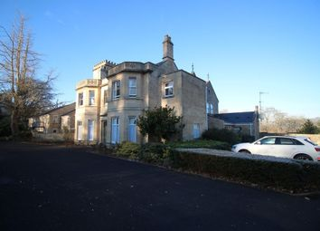 Thumbnail 2 bed flat to rent in Englishcombe Lane, Bath