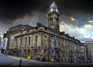 Thumbnail Land for sale in The Old Town Hall, Sheffield