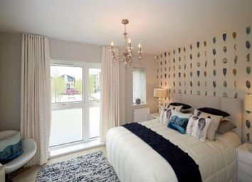 Thumbnail 1 bed flat for sale in Westbrook Apartments At Kings Park, 1A St Clements Avenue, Harold Wood, Romford, Essex