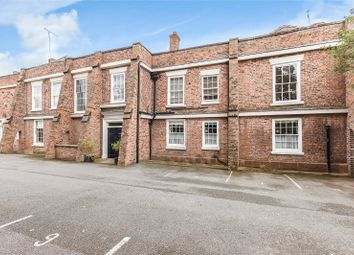 Thumbnail 2 bedroom flat to rent in Greyfriars House, Grey Friars, Chester