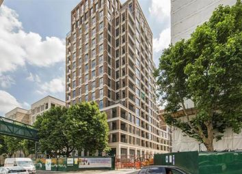 Thumbnail 1 bed flat for sale in The Highwood, Highwood Gardens, Walworth Road