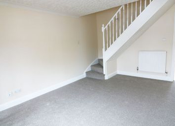 Thumbnail 2 bed terraced house to rent in Manor House, Ashford