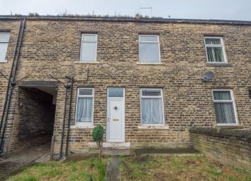 Thumbnail 2 bed terraced house to rent in Ackworth Street, Bradford
