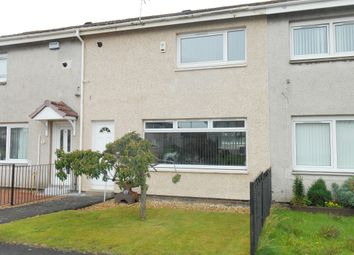Thumbnail 2 bed terraced house for sale in Burnbrae Street, Larkhall