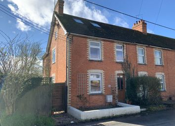 Thumbnail 3 bed end terrace house to rent in Bay Road, Gillingham