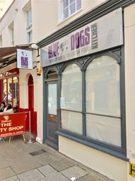 Thumbnail Retail premises to let in Regent Street, Cheltenham