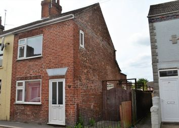 Thumbnail 2 bed end terrace house for sale in Frampton Place, Boston