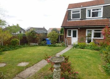 Thumbnail 3 bed property for sale in Churchill Crescent, Marple, Stockport