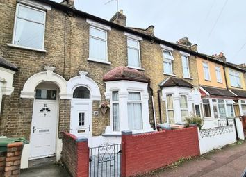 2 bed terraced house for sale in St. Albans Avenue, London E6