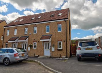 Thumbnail 3 bed terraced house for sale in The Middles, Stanley