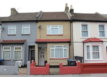 Thumbnail 3 bed terraced house for sale in Whitehorse Road, Thornton Heath, Surrey