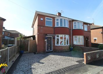 3 bed semi-detached house for sale in Harrowden Road, Doncaster, South Yorkshire DN2