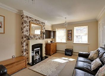 Thumbnail 3 bed terraced house for sale in Thamesbrook, Tweendykes Road, Hull