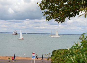 Thumbnail 2 bed flat for sale in Grantham Court, 10 Queens Road, Cowes, Isle Of Wight