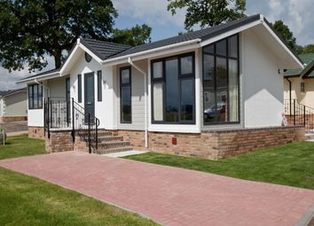 Thumbnail 2 bed bungalow for sale in Wardleys Lane, Hambleton, Poulton-Le-Fylde