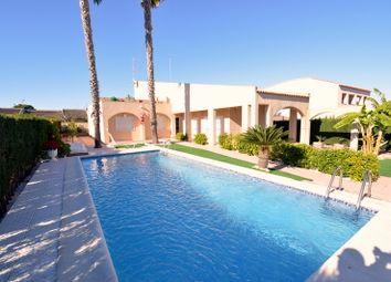 Thumbnail 5 bed villa for sale in Los Balcones, Torrevieja, Alicante, Valencia, Spain