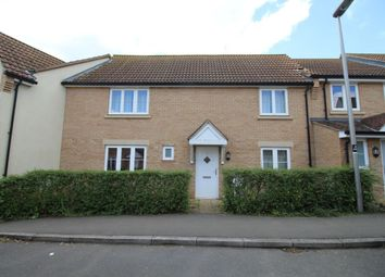 Thumbnail 3 bedroom terraced house to rent in Hepburn Crescent, Oxley Park, Milton Keynes