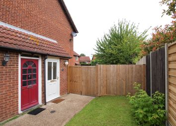 Thumbnail 1 bed semi-detached house to rent in Wolsey Close, Worcester Park, Surrey