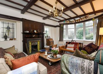 Thumbnail 7 bed semi-detached house to rent in Hervey Close, Finchley N3,