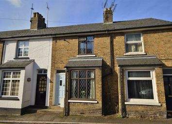 Thumbnail 3 bed terraced house for sale in Station Road, Borough Green, Sevenoaks