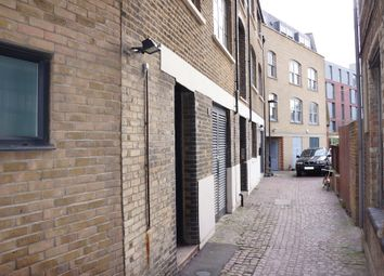 Thumbnail 3 bedroom flat for sale in Florfield Passage, Hackney