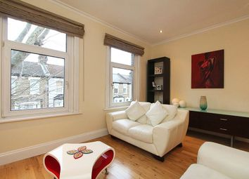 Thumbnail 1 bed flat for sale in Steele Road, Leytonstone, London