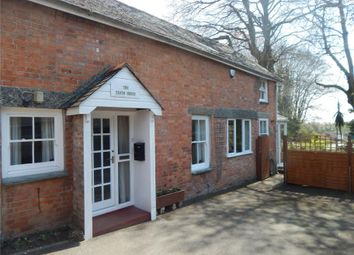 Thumbnail 3 bed detached house for sale in Alverton Cottage, Alverton Road, Penzance