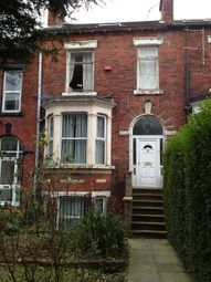 Thumbnail 9 bed terraced house to rent in Hyde Park Road, Leeds