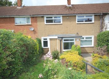 Thumbnail 3 bed terraced house for sale in Woolacombe Avenue, Llanrumney, Cardiff