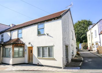 Thumbnail 2 bed cottage for sale in Passage Road, Bristol